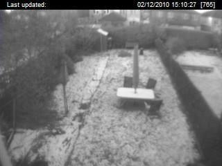 Webcam feed 2
